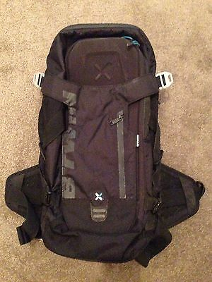 BTWIN Hydration Backpack 920 With Back Protection