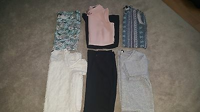 Bundle of girls dresses ages 10-11 years
