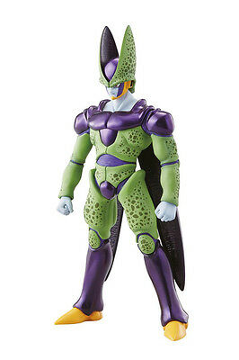 Dragon Ball Z Dod Perfect Cell Megahouse Figura Figure New Dimension Pre-Order