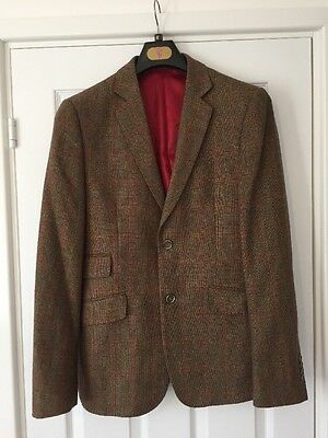 Feraud Men's Tweed Blazer