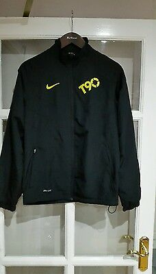 Mens Tracksuit Top Nike Size - S
