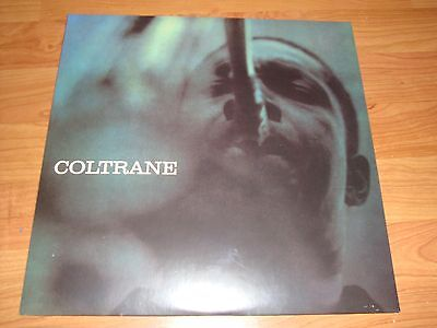"John Coltrane -   12"" VINYL LP NUMBERED AND NOT OPEN  626/1000"