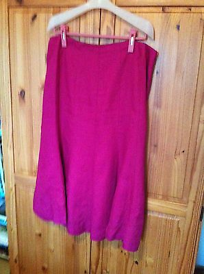 Skirt ladies size 18 for party or wedding