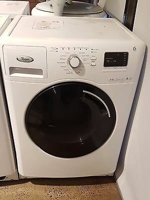 Whirlpool 7.5kg Front Load Washing Machine [WFS1275CD]