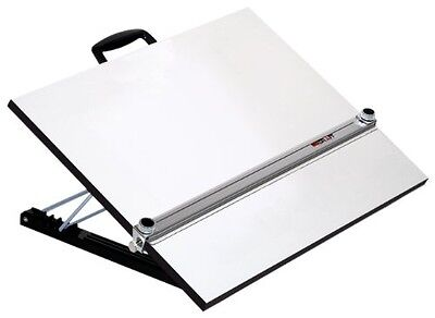 Martin Adjustable Angle Parallel Drawing Board, XX Large