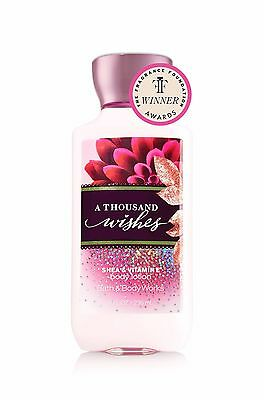 Bath and Body Works Body Lotion 8 oz FREE SHIPPING!!!