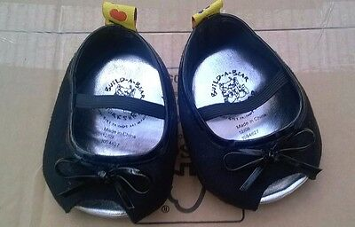 Build a Bear black shoes with small heel