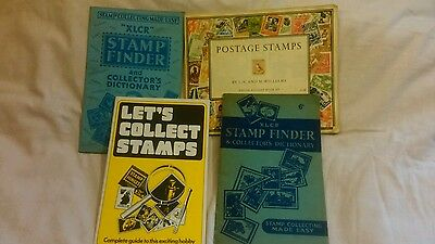 Collecting Postage Stamps  Booklets
