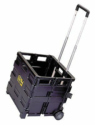 Olympia Tool 85-010 Grand Pack-N-Roll Portable Tool Carrier Black