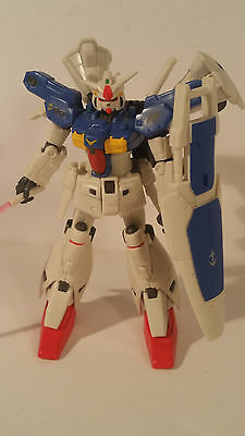 Gundam GP-01 Mobile Suit In Action figure Bandai 0083 anime mech