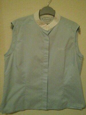 equetech stock shirt size 16