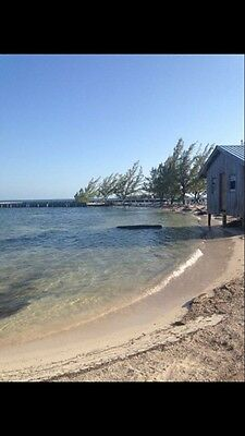 3.98 Acre Caribbean Island Off The Coast Of Belize.