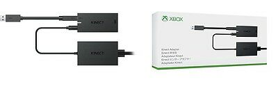 Adaptateur Xbox One S Kinect