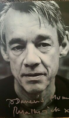 Roger lloyd pack signed photo. Late only fools and horses actor