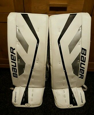 Bauer One.5 Goalie Pads