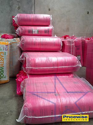 R2.0 | 430mm Pink Batts Thermal Wall Insulation
