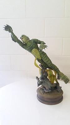 Creature from the BLack Lagoon - Sideshow Collectables Premium Format 1/4 figure