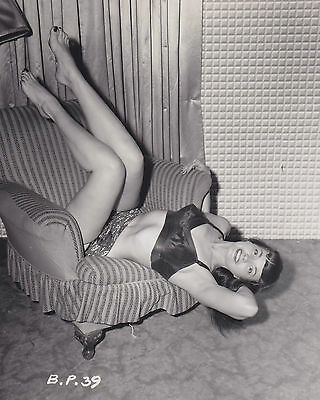 Bettie Page Classic Beauty 8x10 Sexy Photo #3 Pin up