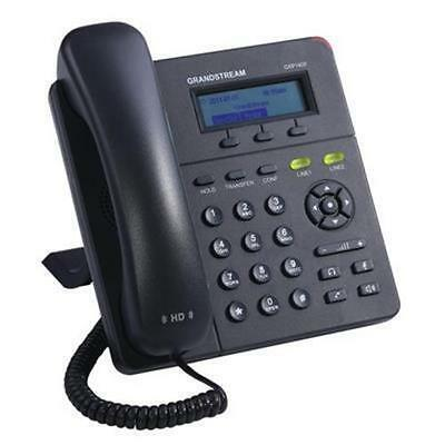 Grandstream GXP1400 Small Business 2-line IP Phone