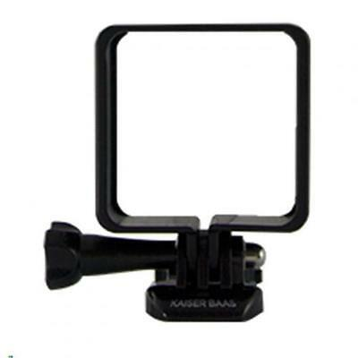 Kaiser Baas Exo-Skeleton Mount for X Series Action Camera