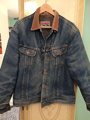 Lee Denim Jacket medium