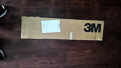 3M Scotchcal ElectroCut Graphic Film 7725-10 White 24 in x 50 yd 7725 10