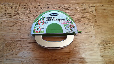 Microplane Herb And Salad Double Blade Chopper