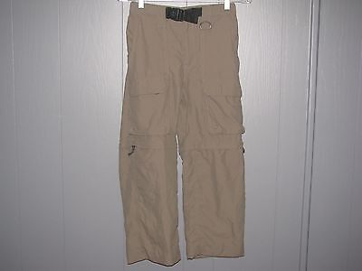 Boy Scouts of America Switchback Pants Size Youth Medium Nice