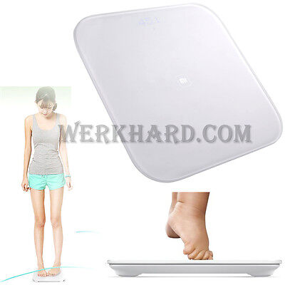 MI Body Fat Monitor Composition Smart Scale Bluetooth Weight Electronic Android