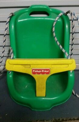 Fisher Price Kids Swing Seat