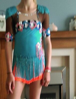 Competition Sophie Ice Skating Dress