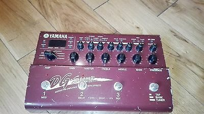 Yamaha DG Stomp (boxed with power supply)