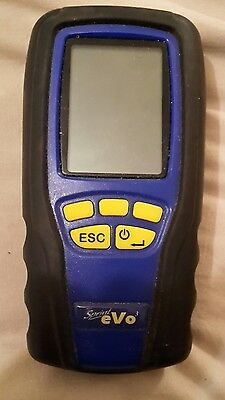 **BARGAIN PRICED**Anton Sprint EVO3 Gas Analyser with rubber boot