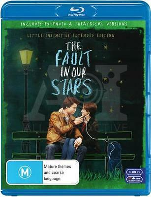 Ultraviolet code ONLY- HD- The Fault In Our Stars