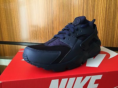 a74fd02d1ca1 NIKE Huarache Mens 8 - 13 Navy Blue Black Brown Red Gold Yellow Max KD 90