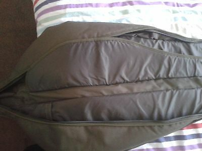 Cotswold aquarius 13ft 2rod holdall.....