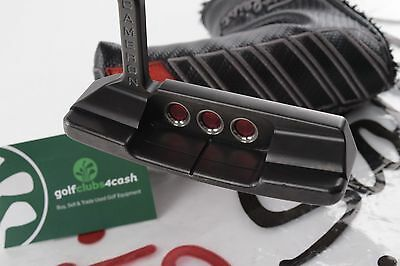 Scotty Cameron Select Newport 2 Putter / 35 Inch / 55135