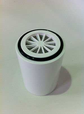 Shower Filter Inline Replacement KDF Cartridge