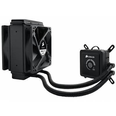 Corsair Cooling Hydro Series H80 High Performance CPU Cooler System