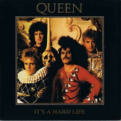 It's A Hard Life 7 : Queen