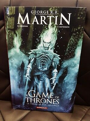A Game of Thrones volume 3