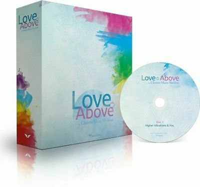 Christie Marie Sheldon - Love Or Above Spiritual Toolkit