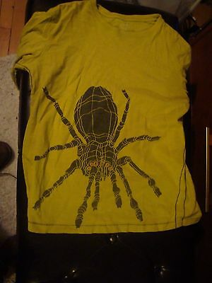 Awesome L.L. Bean Spider T-Shirt, Size XL, Nice Shape!