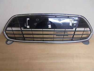 Genuine Ford Mondeo Mk4 2011-2015 facelift  front Bumper grill