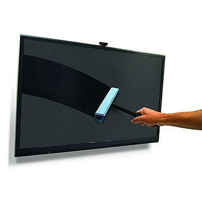 "Ideaworks 12"" Big Screen Cleaner"
