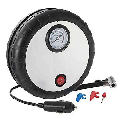 Genius Ideas 12V Mini Air Compressor