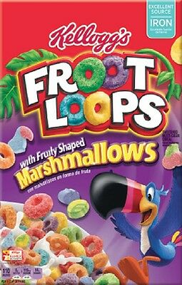 Froot Loops with Marshmallow 12oz