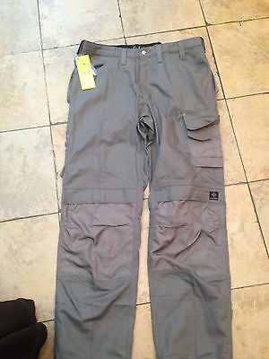 Snickers Craftsman Work Trousers 154