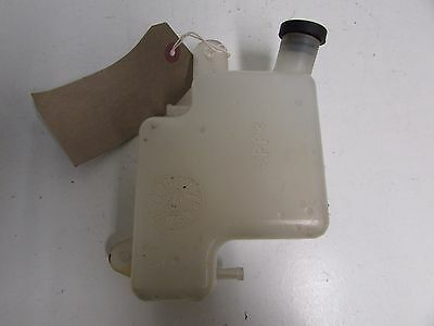 Suzuki UH125 UH 125 2006 Burgman Coolant Expansion Tank Bottle