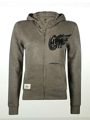 Kawasaki Jpn Speed Hooded Sweatshirt